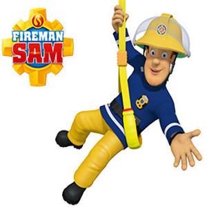 Obraz znaleziony dla: fireman sam