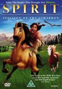 a1adfcbbf88 Σπίριτ: Το άγριο άλογο (2002) ‒ Greek-Movies