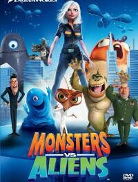 monsters vs aliens2009 universeload